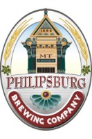 Philipsburg Brewing - Master Logo - April 2012